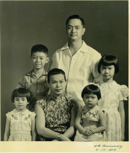 Lim Family