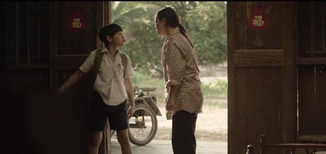Rubber Boy Short Film By Petronas