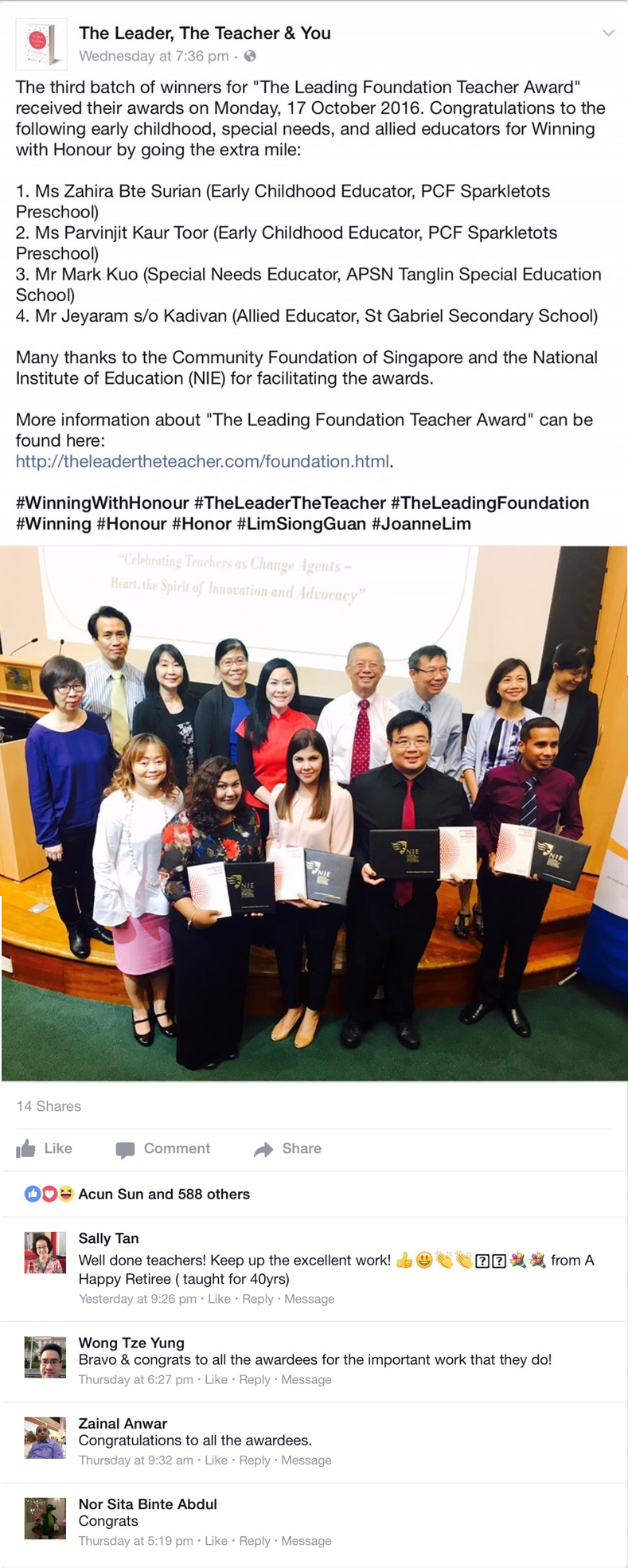 Winning with Honour  l  The Leading Foundation Teacher Awards 2016.png